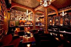 Os 24 melhores bares do mundo | SAPO Lifestyle