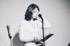 Desireé García, poeta