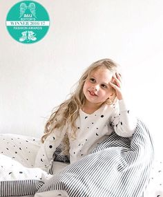 Good morning sleepy head. A HUGE congratulations to our beautiful brand @sleepydoe_bath for scooping the @angelsandurchins editors fashion awards!  Very proud to be stocking such an amazing young brand - well done Sophie 🎉🎉🎉 #angelsandurchins #awards #kids #kidsstyle #kidsfashion #pjs #madeinbritain #congratulations #bubblechopsldn #beautifullymadeforlittlepeople