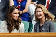 Image result for steffi graf family