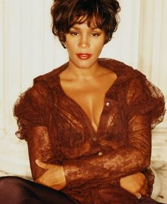 Whitney Houston ♥