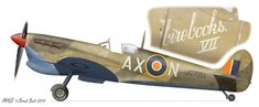 Privately run, unofficial website on the South African Air Force. All suggestions are welcome - Dean Wingrin Ww2 Aircraft, Military Aircraft, Spitfire Model, South African Air Force, Hawker Hurricane, Supermarine Spitfire, Model Airplanes, Military History, Great Britain