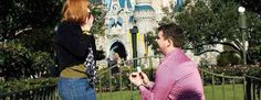 Disney Proposals