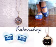 Win a $25 Rakunshop Gift Card!