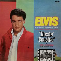 Kissin' Cousins (Re-issue)