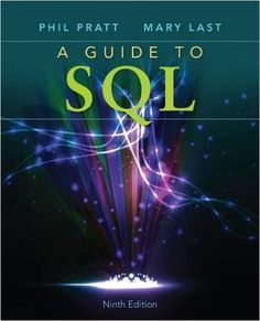 Brock biology of microorganisms 13th edition 9780321649638 solution manual for a guide to sql 9th edition philip pratt fandeluxe Gallery