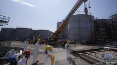 Power at Fukushima nuclear fuel ponds restored: Engineers have been working for more than two years to stabilise the plant