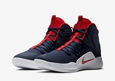 new style cb20a 1ab7a Product ID  Nike Hyperdunk X EP-13 Product Brand  Nike Team Usa Basketball
