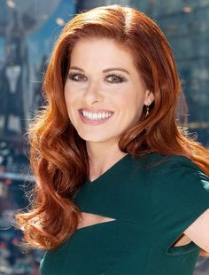 If there's one thing Debra Messing is famous for (aside from her days as the beloved Grace Adler), it's her gorgeous head of red hair. So it's no surprise the actress, who now stars as Laura Diamond on NBC's The Mysteries of Laura, has quite a few beauty tricks up her sleeve. Eager to pick…
