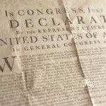 We Hold These Truths To Be Self-Evident 236 Years Later