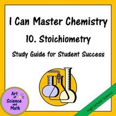 help with stoichiometry homework
