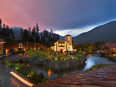 Aranwa Sacred Valley Hotel is a luxury hotel in Cusco Peru,The hotel is located one and a half hour's drive from the city of Cuzco Hotels And Resorts, Best Hotels, Luxury Hotels, Beach Resorts, Inca, Machu Picchu, Resort Spa, South America, Latin America