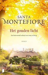 Weekendtip: Het gouden licht, de ontroerende nieuwe roman van Santa Montefiore.   http://www.bruna.nl/boeken/het-gouden-licht-9789460239144