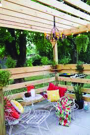 Primary pergola canopy amazon for your cozy home