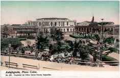 Resultado de imagen para fotos antofagasta antigua Mansions, House Styles, Home Decor, Antigua, Cities, Pictures, Mansion Houses, Decoration Home, Manor Houses