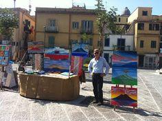 Artisti Alla Scala: Antonio Iacone