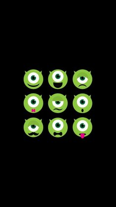 monster inc wallpaper iphone #699838