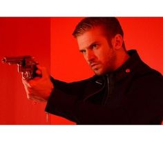 'The Guest' is surprisingly wicked fun