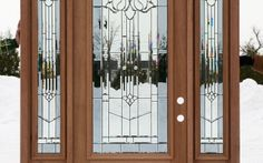 1000 Images About Double Entry Doors On Pinterest