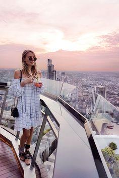 Bangkok city views Bangkok I Thailand: http://www.ohhcouture.com/2017/03/monday-update-47/ #leoniehanne #ohhcouture