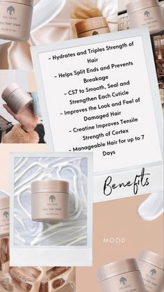 Pressed Natural Hair, Deep Conditioning Treatment, Hydrate Hair, Hair System, Hydrating Mask, Nu Skin, Skin Care Remedies, Healthy Skin Care, Smooth Hair