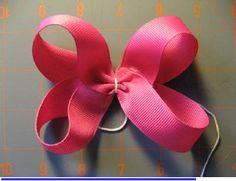 Make Boutique Bows | Scribd