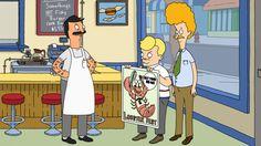 Bob's Burgers Season 1 Lobsterfest
