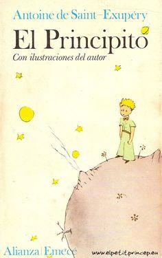 """""""Las personas mayores nunca son capaces de comprender las cosas por sí mismas, y es muy aburrido para los niños tener que darles una y otra vez explicaciones"""" (Antoine de Saint-Exupéry)"""