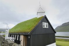 Church With Grass Roof Royalty Free Stock Photo - Image: 8211125