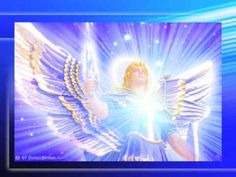 ARCHANGEL MICHAEL Pray and Imagine - Tutorial Intro 1