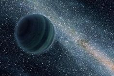 just found a new planet in our solar system. Planet X?