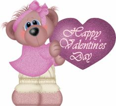 106 Best Valentines Images On Pinterest Valentines Gifs And Happy