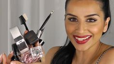 Win an Avon Beauty Box for Your Make-Up Tutorial Idea