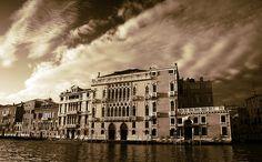 cool Venecia. Gran Canal Check more at http://www.discounthotel-worldwide.com/travel/venecia-gran-canal-2/