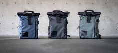 PRVKE 21 | The Best Bag For Everyday Carry & Camera Gear by WANDRD — Kickstarter