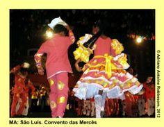 FESTA BUMBA-MEU-BOI in São Luís (MA), Bumba-meu-boi