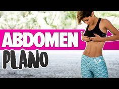 VIENTRE PERFECTO 15min: abdominales + oblicuos | Belly Fat Destroyer - YouTube