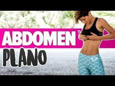 VIENTRE PERFECTO 15min: abdominales + oblicuos | Belly Fat Destroyer - YouTube