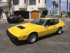 $6,495 Sweet Elite! 1974 Lotus Elite - http://barnfinds.com/sweet-elite-1974-lotus-elite/