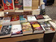 Books, Inc.  San Francisco