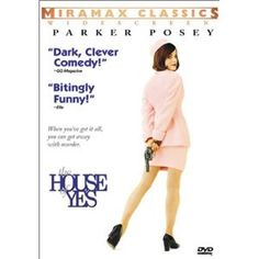 If you don't know or love Parker Posey prior to watching this little-known film, you will do both afterward.  A linguistic thrill a minute.