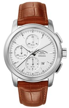 MUHLE-GLASHUTTE Germanika I