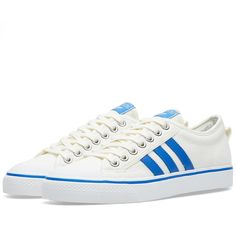 ff2362901cbe82 ADIDAS ORIGINALS ADIDAS NIZZA LOW.  adidasoriginals  shoes   Adidas Nizza  Low