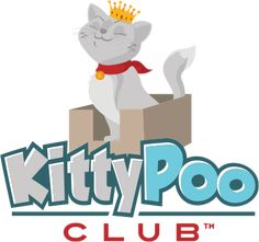 A Disposable, Odor-Free Litter Box Every Month | Kitty Poo Club