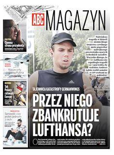 ABC Magazine 1/1 2015 Przez niego zbankrutuje Lufthansa?