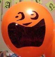 31 Days of Halloween--Day 31  Happy Halloween.