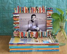 Trash to Tresure 5 DIY Ideas With Old Magazines