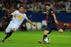 Rojiblancos berang dengan kekalahan 2-3 yang diderita di kandang Barcelona. Beberapa hal yang controversial terjadi dan itu membuat kerugian...