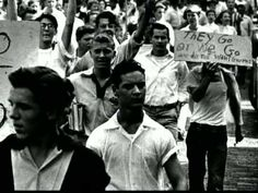 """Desegregating Baltimore City Schools Maryland~ A Look Back at Brown vs. Board of Education. A 2004 documentary produced by the Baltimore Sun. ~ """"Therogood Marshal""""  ~  1952 The Polytechnic High School Desegregated Being The FIRST HIGH SCHOOL UNDER THE MASON DIXON LINE TO DO SO!! (1950 They allowed blacks into the Nursing school)...."""