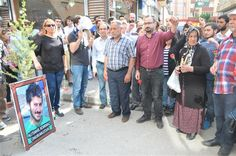Ali İsmail Korkmaz, one of the victims of the Gezi Park protests, was commemorated on the second anniversary of the beating that led to his death in the Central Anatolian province of Eskişehir on June 2.